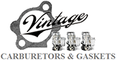 Vintage Carburetors & Gaskets Logo