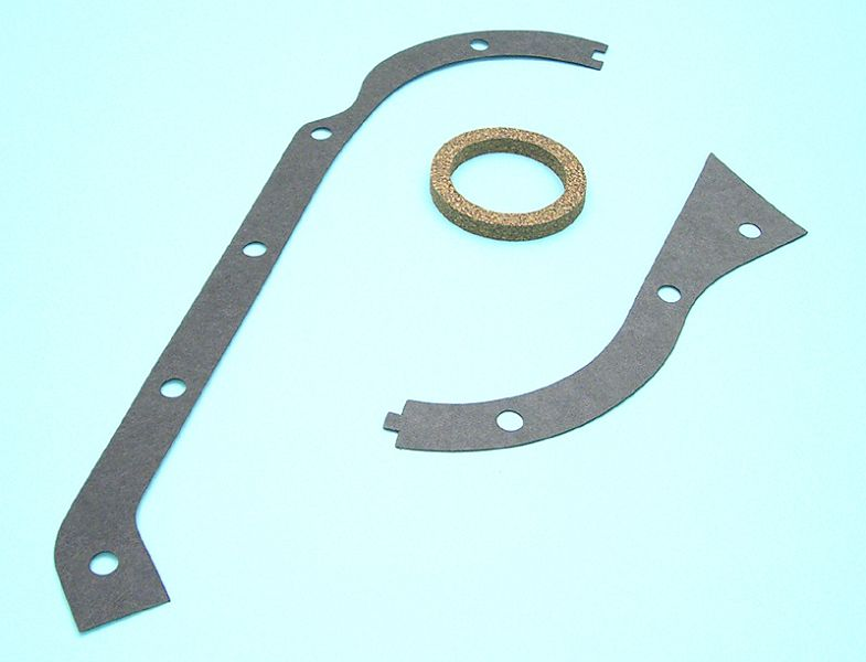 Timing Cover Set GS14015 (except 48-50 356)