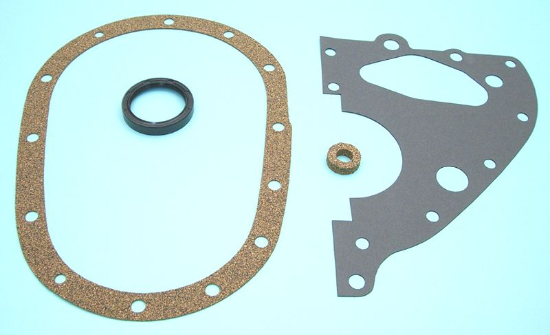 Timing Cover Set (58L-65)- GS12058X