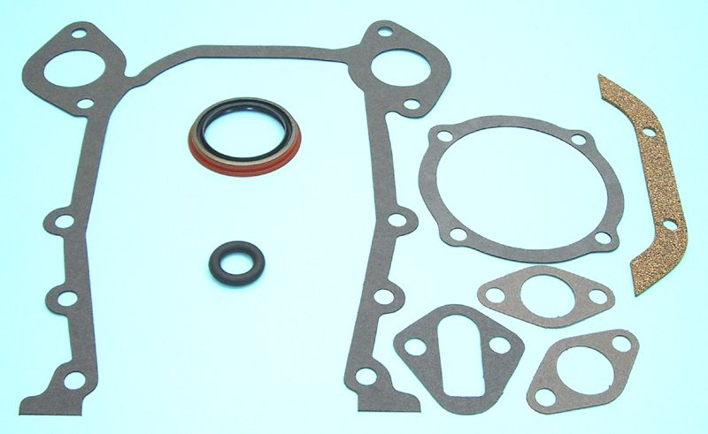 Timing Cover Set - GS12085