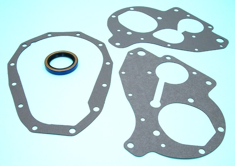 Timing Cover Set GS11075
