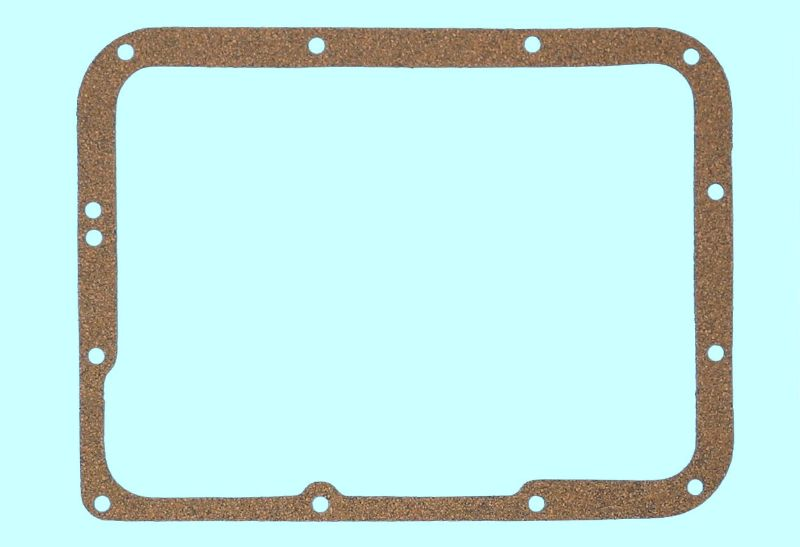 Hydromatic Transmission Oil Pan Gasket (1946-1956) 13021E