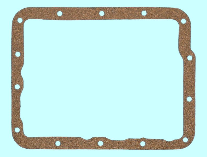 Cruise-o-matic Transmission Oil Pan Gasket 13026E